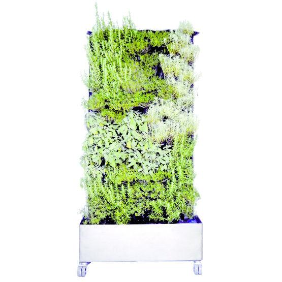 mur vgtal mobile mur with bloc mur vegetal. Black Bedroom Furniture Sets. Home Design Ideas