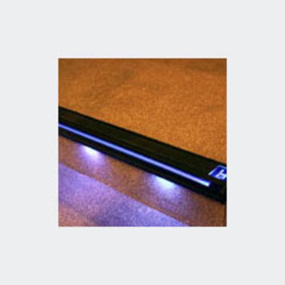 nez de marche lumineux double clairage nez de marche double vision ambiance lumi re. Black Bedroom Furniture Sets. Home Design Ideas