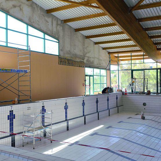 Ossature m tallique pour plafonds de locaux humides - Ossature metallique pour faux plafond ...