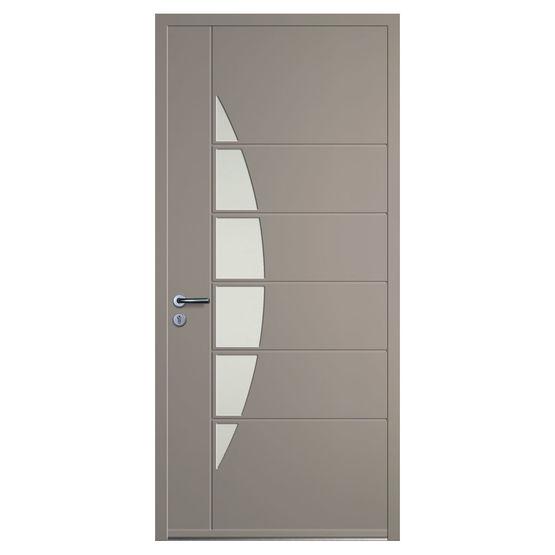 ouvrant monobloc aluminium haute isolation thermique kali therm volma. Black Bedroom Furniture Sets. Home Design Ideas