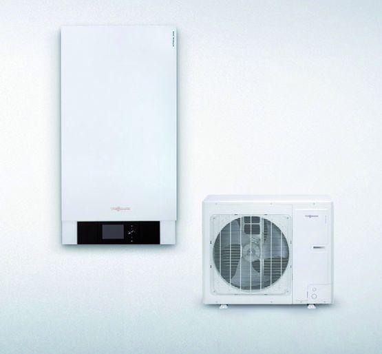 Pac air eau split compatible avec l 39 autoconsommation for Dimensionnement pac air eau