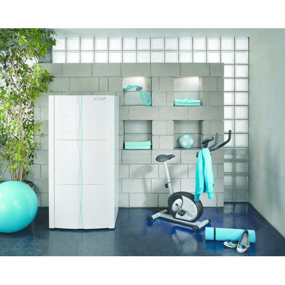pac monobloc int rieure air eau pr te raccorder xenea. Black Bedroom Furniture Sets. Home Design Ideas