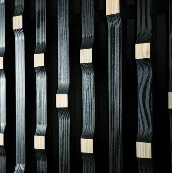 panneau bois mural interieur cool panneau de bois. Black Bedroom Furniture Sets. Home Design Ideas