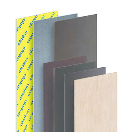 panneau coffrant en contreplaqu pour b ton. Black Bedroom Furniture Sets. Home Design Ideas