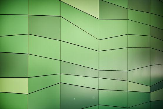 panneau color en laine de roche pour fa ade ou toiture rockpanel colours rockpanel. Black Bedroom Furniture Sets. Home Design Ideas