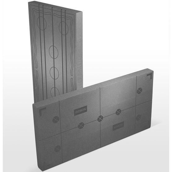 panneau d 39 isolation thermique par l 39 ext rieur en. Black Bedroom Furniture Sets. Home Design Ideas