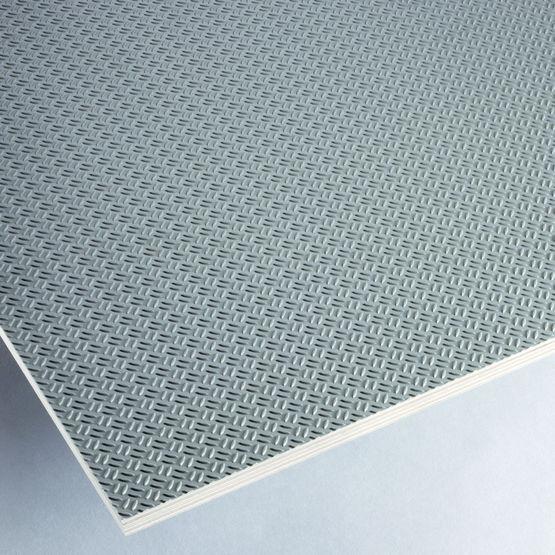 panneau de contreplaqu pour planchers antid rapants. Black Bedroom Furniture Sets. Home Design Ideas