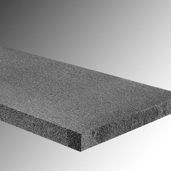 panneau de polystyr ne expans haute densit pour l 39 isolation thermique des sous dallage de