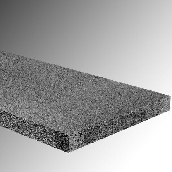 panneau de polystyr ne expans pour l 39 isolation thermique des dalles port es unimat dalle. Black Bedroom Furniture Sets. Home Design Ideas