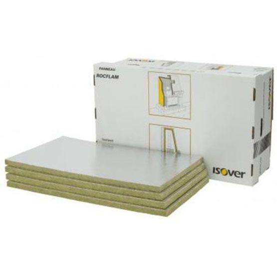 rocflam protection thermique pour chemin e batiproduits. Black Bedroom Furniture Sets. Home Design Ideas
