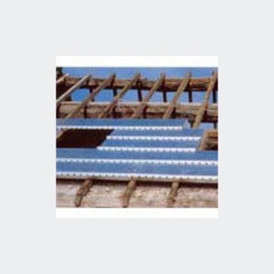 Panneau de toiture liteau int gr avec isolant - Isolant exterieur polyurethane ...