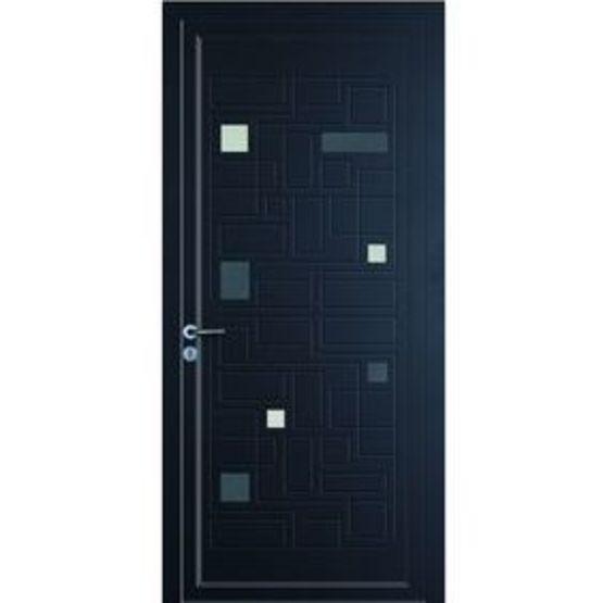 Loft Alu Panneau Decoratif Pour Porte D Entree En Aluminium Volma Batiproduits