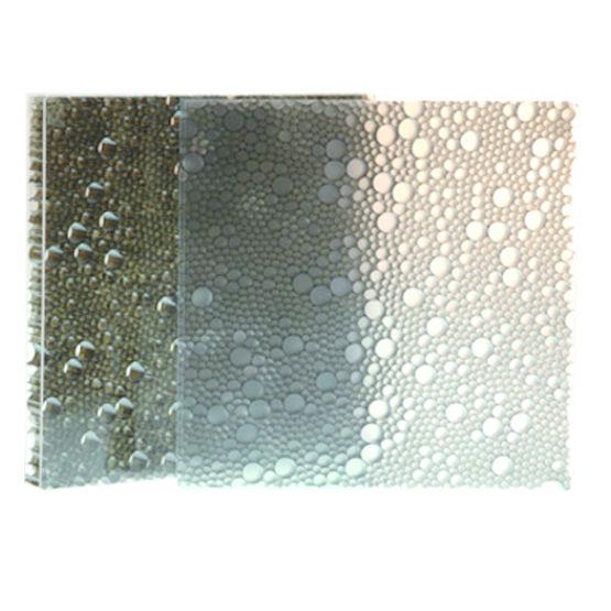 panneau en polycarbonate avec cellules cylindriques. Black Bedroom Furniture Sets. Home Design Ideas