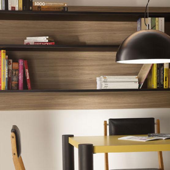 panneau hpl contrecoll polyrey. Black Bedroom Furniture Sets. Home Design Ideas