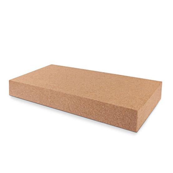 panneau isolant en fibres de bois jusqu 39 200 mm d 39 paisseur isonat by buitex. Black Bedroom Furniture Sets. Home Design Ideas