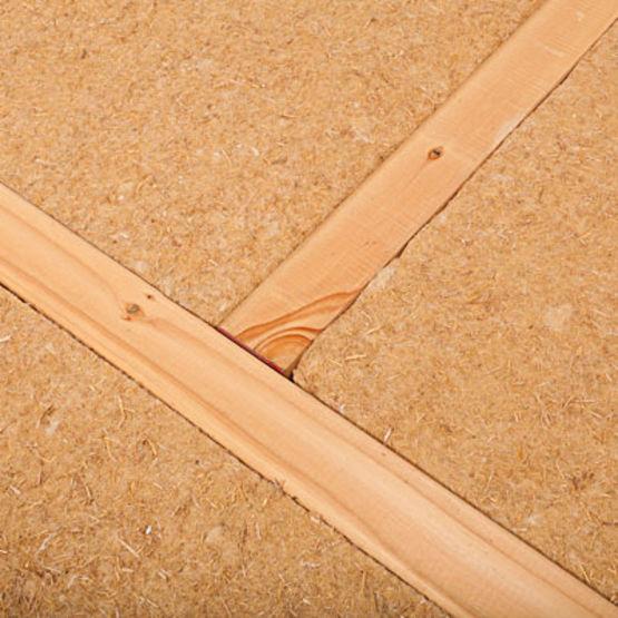 panneau isolant en fibres de bois jusqu 39 200 mm d. Black Bedroom Furniture Sets. Home Design Ideas