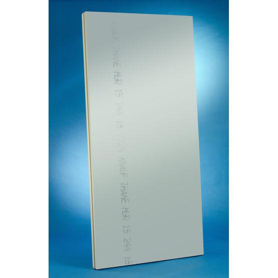 panneau isolant en polyur thane pour contre cloison knauf thane mur rb2 knauf. Black Bedroom Furniture Sets. Home Design Ideas