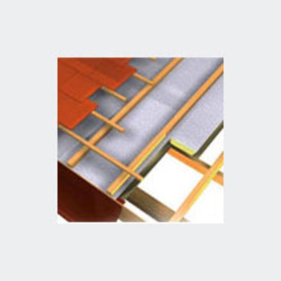 panneau isolant et r flecteur thermique pour syst me sarking elypan plastibat. Black Bedroom Furniture Sets. Home Design Ideas