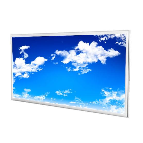 Bien connu Panneau LED personnalisable de 72 W de puissance | Panneau LED  SB48