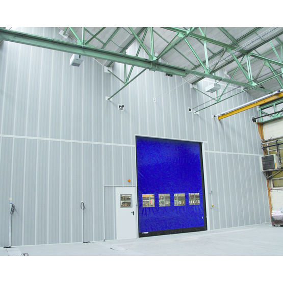 Panneau modulaire d 39 isolation phonique vertiphone v1 d cibel - Isolation phonique climatisation ...