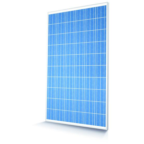 panneau photovolta que 60 cellules polycristallines conergy. Black Bedroom Furniture Sets. Home Design Ideas