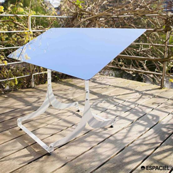panneau r flecteur pour optimisation de l 39 clairage naturel des b timents r flecteur de. Black Bedroom Furniture Sets. Home Design Ideas