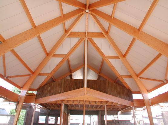 panneau sandwich autoportant de toiture isolant pour toiture rexotoit hpu unilin insulation. Black Bedroom Furniture Sets. Home Design Ideas