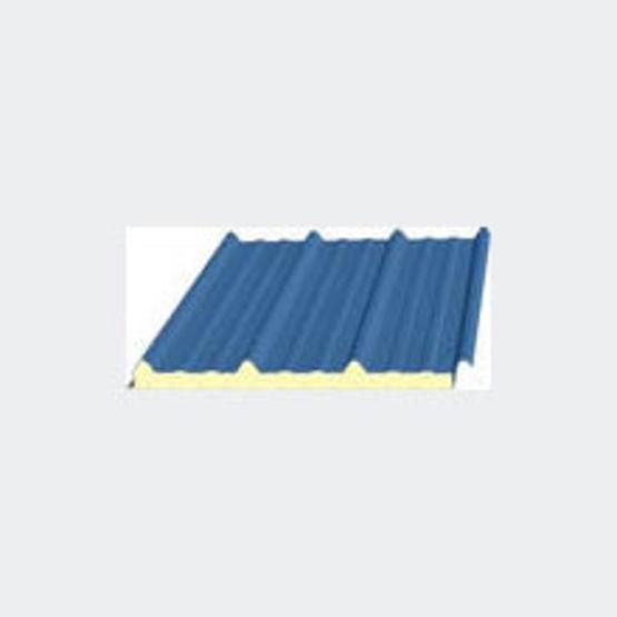 panneau sandwich pour bardage vertical arval. Black Bedroom Furniture Sets. Home Design Ideas