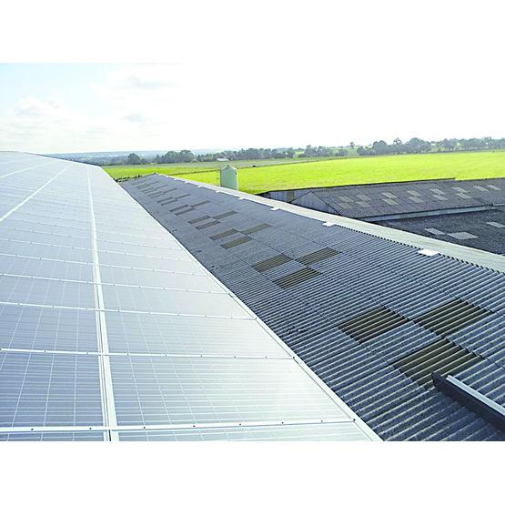 panneau solaire hybride avis