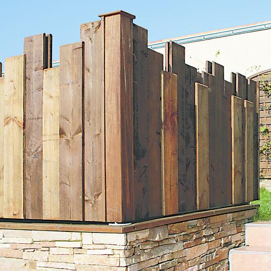 panneaux lames d structur es en bois massif panneau nymph a piveteaubois. Black Bedroom Furniture Sets. Home Design Ideas
