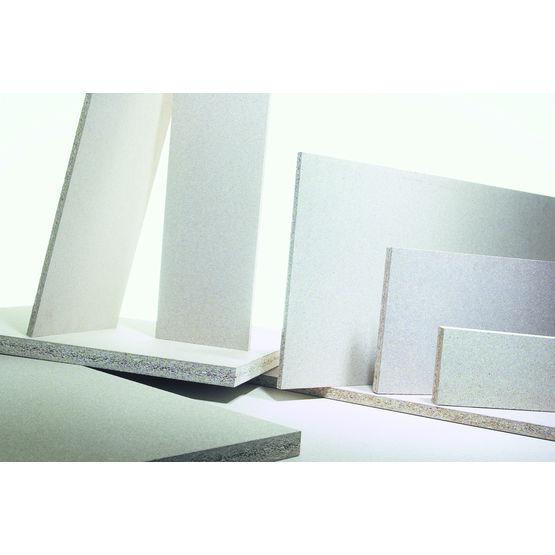 Panneaux de particules de bois plein format isoroy - Panneaux de particule ...