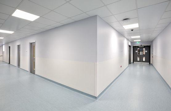 panneaux de protection murale sans pvc acrovyn 4000 cs. Black Bedroom Furniture Sets. Home Design Ideas