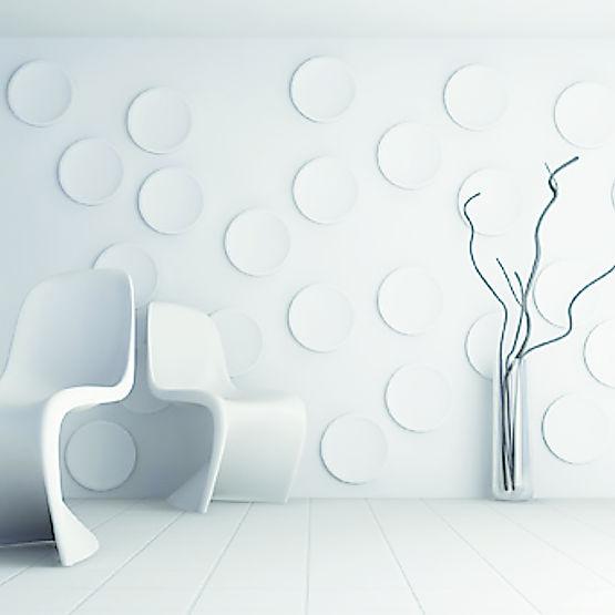 Panneaux d coratifs en coquilles d 39 amande duralmond for Panneaux decoratifs