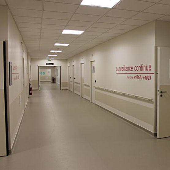 Panneaux d coratifs en pvc pour protection murale cs france - Panneaux decoratifs pour murs interieurs ...