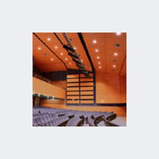 panneaux d coratifs ou acoustiques ideatec plafond ideatec. Black Bedroom Furniture Sets. Home Design Ideas