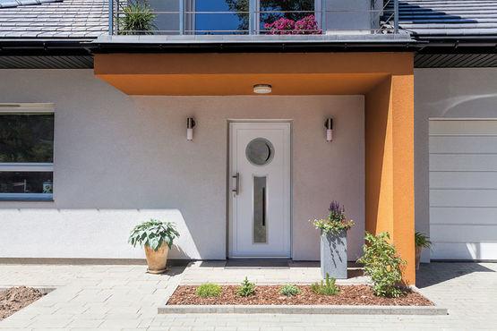 panneaux d coratifs pour portes d 39 entr e en aluminium ou pvc panneau aluminium euradif. Black Bedroom Furniture Sets. Home Design Ideas