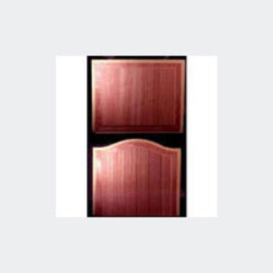 panneaux en mousse polyur thanne et parements en placages pour porte combi mousse. Black Bedroom Furniture Sets. Home Design Ideas