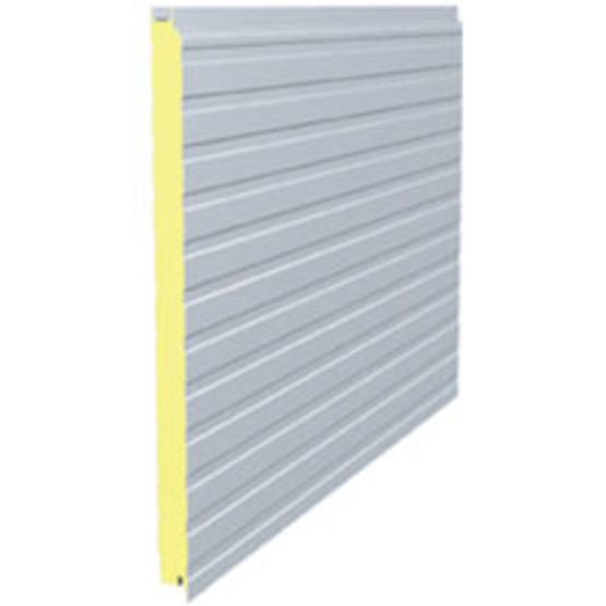 panneaux isolants nervur s pour bardage horizontal ou vertical arval arcelormittal. Black Bedroom Furniture Sets. Home Design Ideas