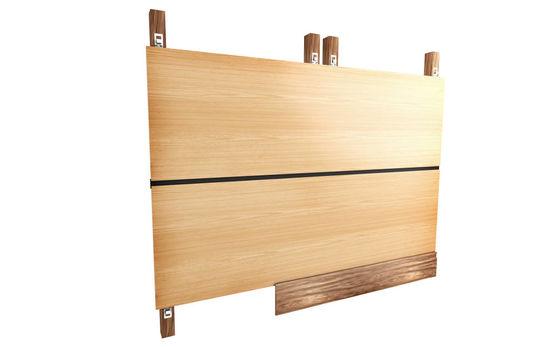 Panneaux muraux rev tement d coratif bois v ritable essences fines - Panneaux muraux decoratif ...