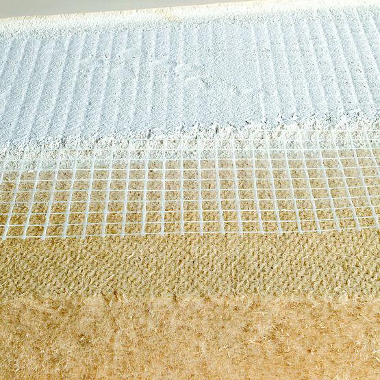 panneaux rigides isolants en fibres de bois tr s haute. Black Bedroom Furniture Sets. Home Design Ideas