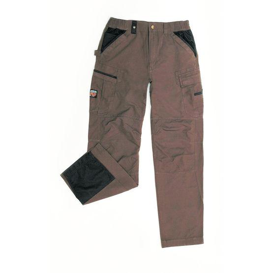 dernier remise spéciale rechercher le dernier Pantalon multipoche résistant à l'abrasion | PRO 606