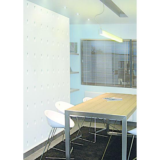 Parement Décoratif à Motifs Pour Murs Ou Plafonds Parements