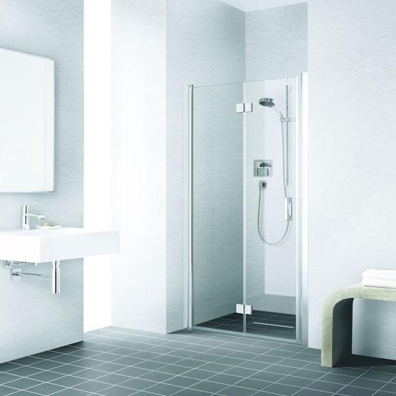 paroi de douche ronal porte pliante de douche concept moderne paroi de douche pliante ekla with. Black Bedroom Furniture Sets. Home Design Ideas