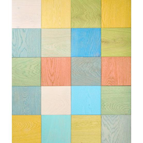 parquet ch ne en mosa que multicolore patchwork ch ne de l 39 est. Black Bedroom Furniture Sets. Home Design Ideas