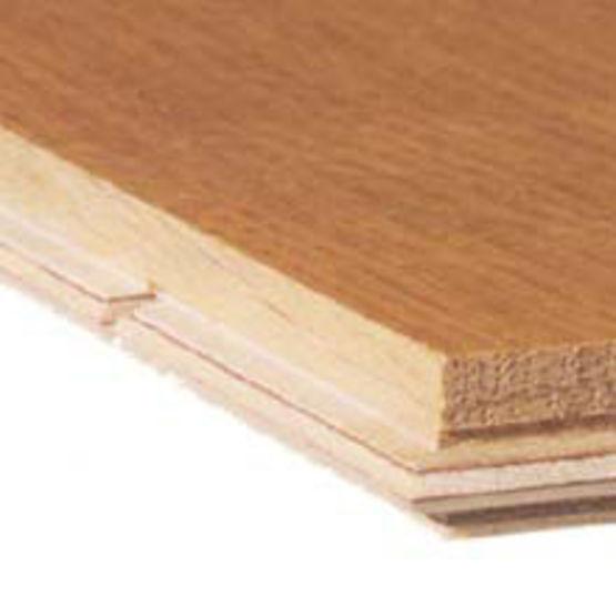 Coller du parquet great parquet bambou massif horizontal - Coller du carrelage sur du bois ...