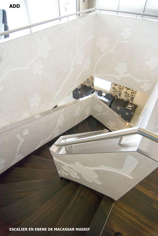 add ebene macassar parquet massif ou contrecoll b ne de macassar batiproduits. Black Bedroom Furniture Sets. Home Design Ideas