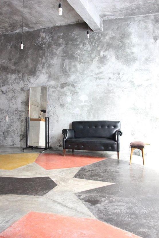peinture acrylique pour sol peintures lagae. Black Bedroom Furniture Sets. Home Design Ideas