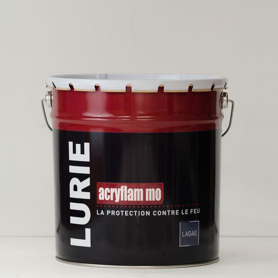 Peinture Acrylique Pour Support Non Isolant M  Acryflam M
