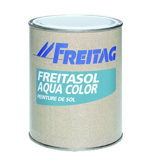 Peinture antipoussi re pour sols int rieurs ou ext rieurs freitag ppg for Peinture pour sanitaire