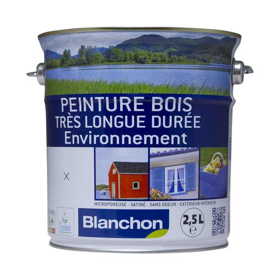 Peinture en phase aqueuse pour bois ext rieurs peinture for Peinture pour volets bois exterieur